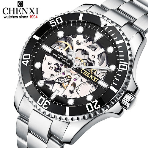 Mechanical Watch | Shoppiny.com