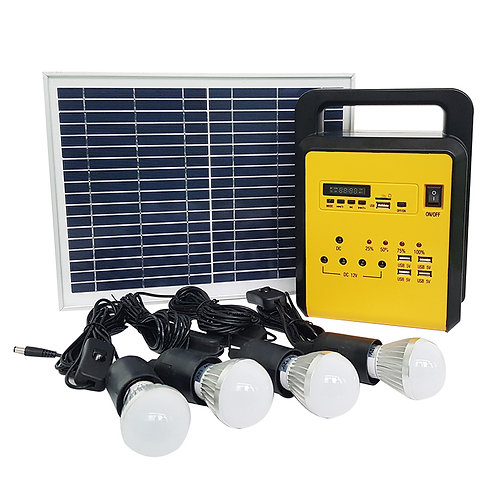 Could mobile used complete off grid good quality panel home small solar system F