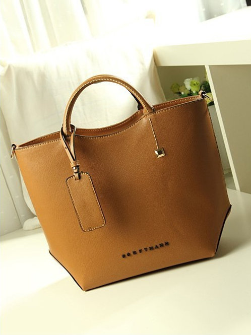 Fashion Brand Women Embossed Leather Handbags Womens Satchel Bags Cross Body Sho