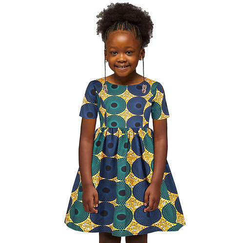 Baby Clothes Kenya South Africa Night Dress for Kids