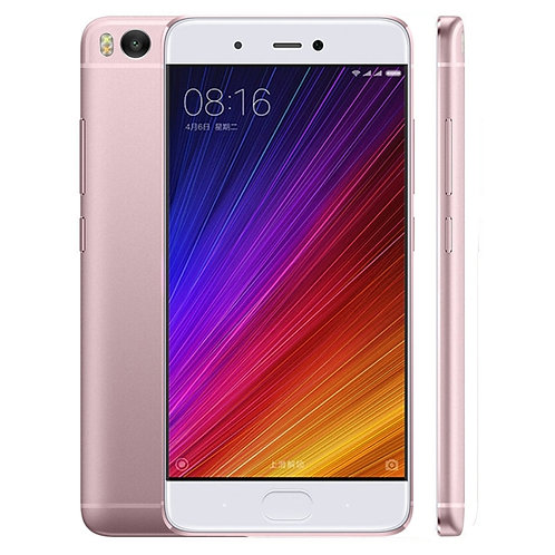 New Arrivals Dropshipping Xiaomi MI 5s Smart Cell Phone