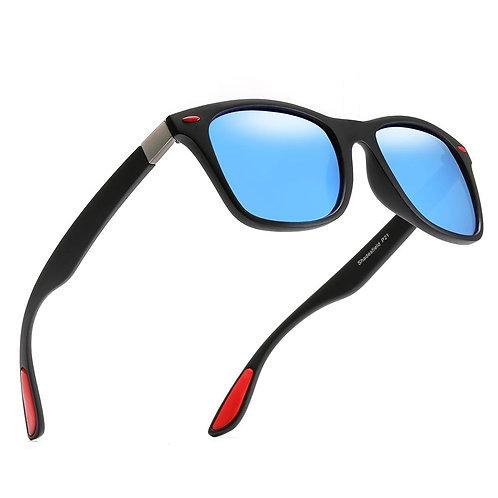 Classic Polarized Sunglasses for Men & Women