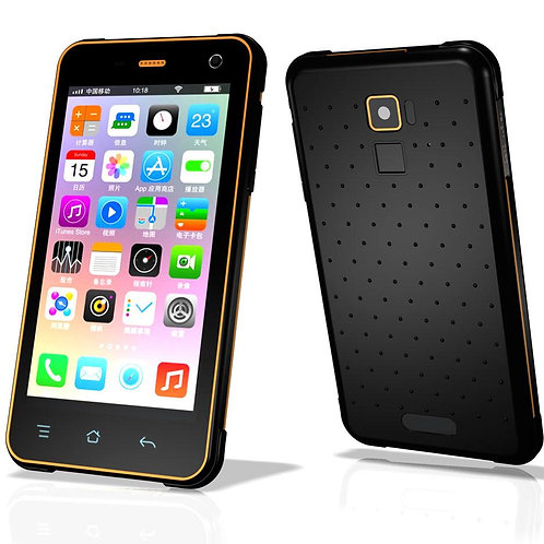 5.0inch 1.3Ghz' , 3GB+32GB Android 7.0 Quad Core 4G Smart Phone with GPS,Ultra-T