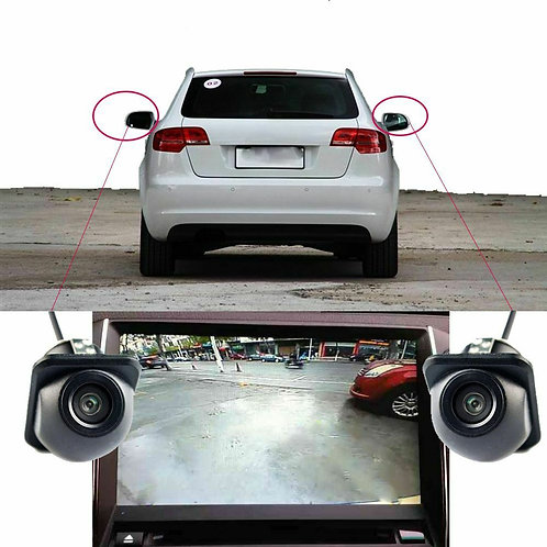 1 Set Car Night Vision Safe Parking Accessories