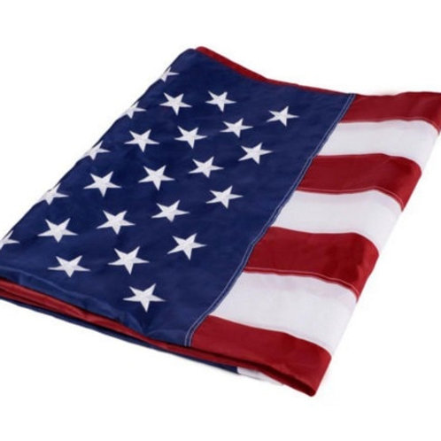 American Flags Banners 3x5