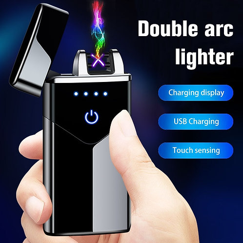 Electronic Lighter USB Plasma Arc
