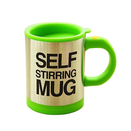 Coffee Self Stirring Mug