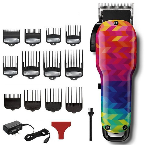 Barber Professional Hair Clipper Powerful