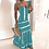 Thumbnail: Plus Size 6XL elegant dress