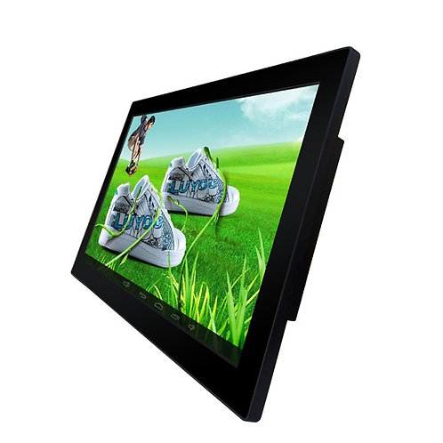 18.5 inch tablet 2GB ram +8gb hardware 10 points touch android 4.4 tablets 7 inc