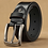Thumbnail: Men's Genuine Leather Belt