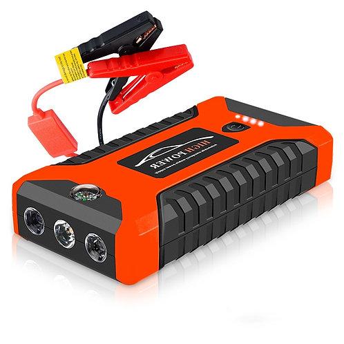Car Jump Starter Power Bank 12V 20000mAh