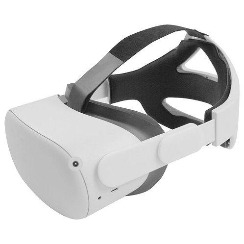 Adjustable for Oculus Quest 2 Head Strap