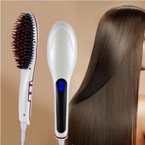 Women Automatic Hair Straightening Comb AU/UK/US/EU Plug NZTH