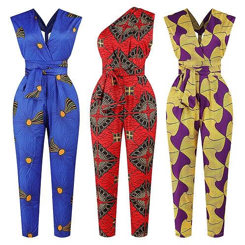 African Clothes Ankara Style