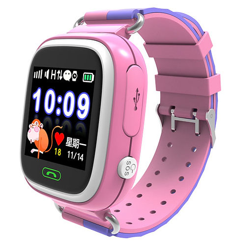 android gps smart hand watch mobile phone