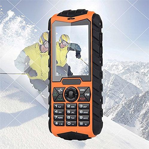 Military grade mobile phones Huadoo H3 3g cell phone
