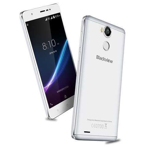 """Mobile Phone 4G LTE 5.5"""" FHD Android 6.0 MTK6737 Quad Core 3G RAM+32G ROM Smart"""