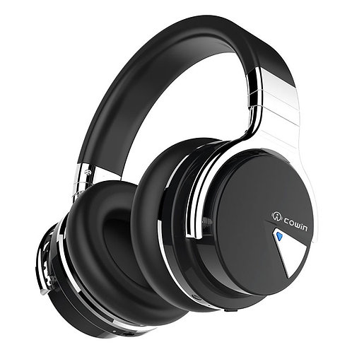 Bluetooth Headphones Wireless Headset Over Ear 30 Hours Playtime With Mic