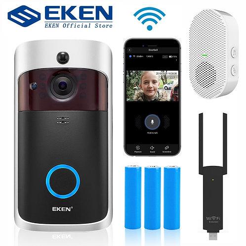 Smart IP Video Intercom WIFI Video Door Phone