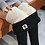 Thumbnail: Winter Women Leggings  Comfortable Keep Warm Stretchy Legging