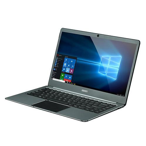 BBEN Intel N3450 4GB RAM 64GB storage 14 inch 1920x1080 Ultra slim green laptop