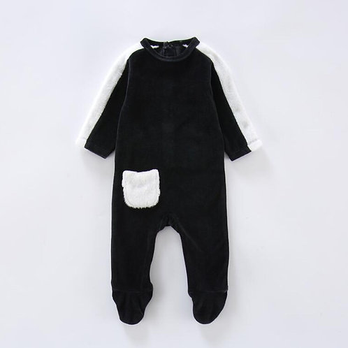 Baby Bodysuit Pyjamas Kids Clothes