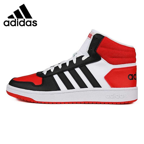 Adidas NEO  HOOPS 2.0 MID  Men's  Basketball Shoes Sneakers