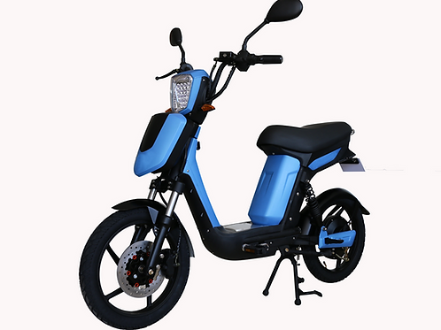 Electric Scooter With Pedal Assist (TH202)