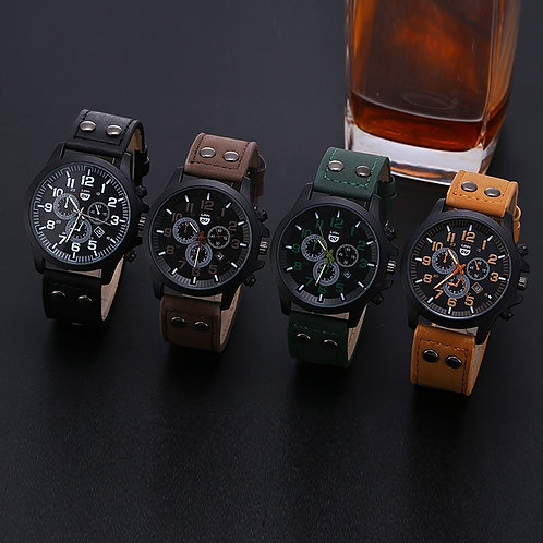 2020 Vintage Classic Watch for Men