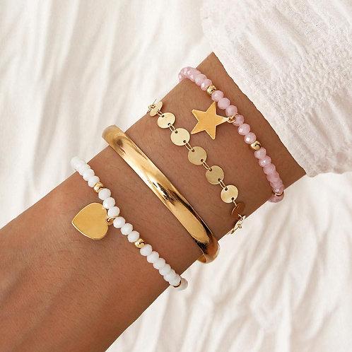 Bohemian Vintage Bracelets for Women