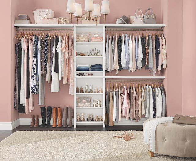 Organización de armario / Closet detox
