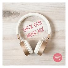 MUSIC MIX Nostalgia My Style Corner by Irene en Spotify