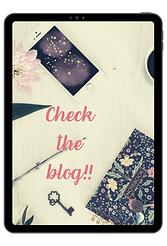 Check the blog en tablet es el link de acceso al blog