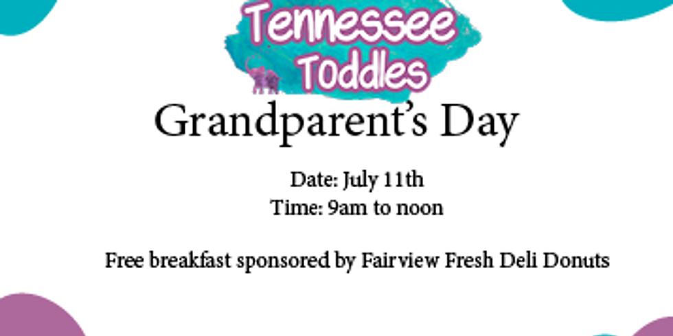 Grandparent's Day (1)