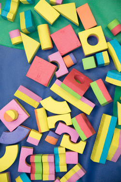 Indoor Playground Drop-in Daycare Birthday Venue