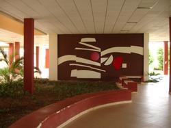 Perpestiva, Mural 1