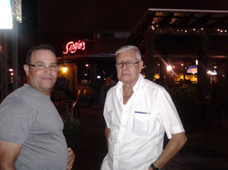 Pedro y Yerno Marino - 2013