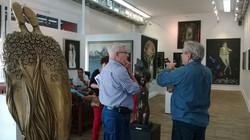 Latin ArtCore Gallery