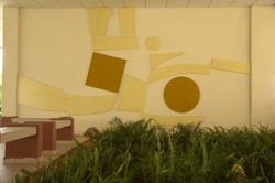 Patio Mural 2