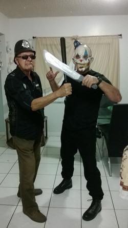 Pedro y Marino (Yerno)
