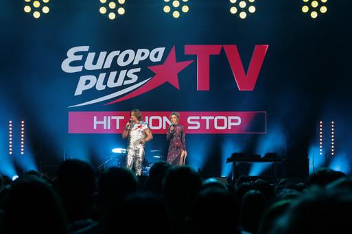 KGB для Europa Plus TV