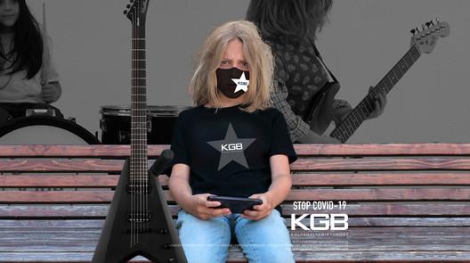 KGB Stop COVID-19 Yura Biryukov