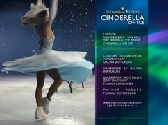 Cinderella On Ice