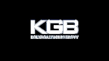 Бренд KGB дизайнеров галины и Николая Бирюковых