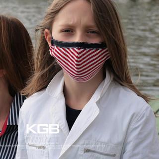 Морские маски KGB