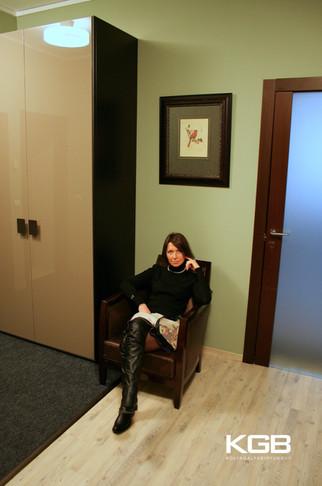 KGB HOME Galina Biryukova
