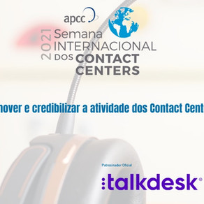 Semana Internacional dos Contact Centers