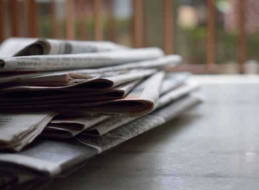 Notícias | Histórico