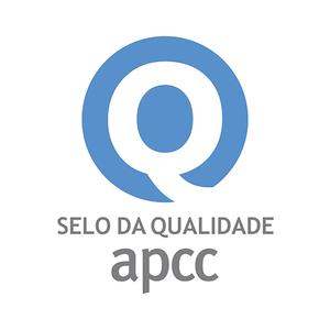 Selo da Qualidade APCC